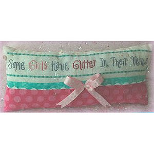 Serenity Stitches - Glitter Girls MAIN