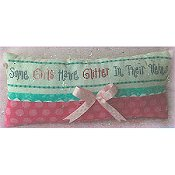 Serenity Stitches - Glitter Girls THUMBNAIL