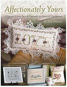 JBW Designs - Affectionately Yours