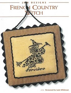 JBW Designs - French Country Witch MAIN