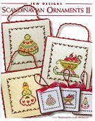 JBW Designs - Scandinavian Ornaments II THUMBNAIL
