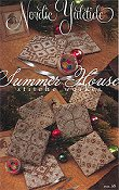 Summer House Stitche Workes - Nordic Yuletide