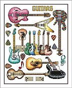 Vickery Collection - Guitars_THUMBNAIL
