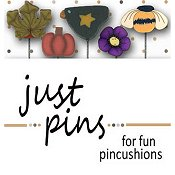 Jabco Just Pins - Pumpkin Harvest THUMBNAIL