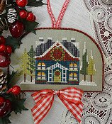Hands On Design - Wreath House THUMBNAIL