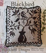 Blackbird Designs - Blackbird