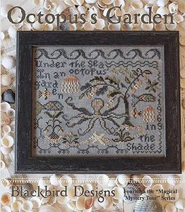 Blackbird Designs - Octopus's Garden MAIN
