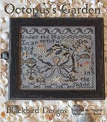 Blackbird Designs - Octopus's Garden