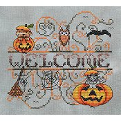 MarNic Designs - Pumpkin Patch Critters