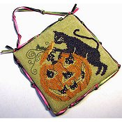 Tempting Tangles Designs - Punkin Play