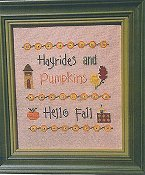 Pickle Barrel Designs - Hello Fall