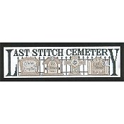 Hinzeit - Charmed - Last Stitch Cemetery THUMBNAIL