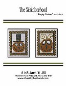 The Stitcherhood - Jack N Jill