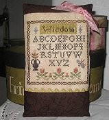 Abby Rose Designs - L'il Abby's - Wisdom