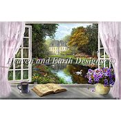 Heaven and Earth Designs - Window With A View