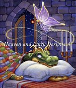 Heaven and Earth Designs - Cookie Fairy THUMBNAIL