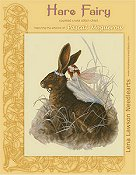 Lena Lawson Needlearts - Hare Fairy THUMBNAIL