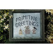 Poppy Kreations - Primitive Greetings
