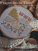 Summer House Stitche Workes - Fragments In Time #3 THUMBNAIL