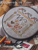 Summer House Stitche Workes - Fragments In Time #4 THUMBNAIL