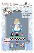 Brooke's Books Publishing - Wonderland Series - Alice THUMBNAIL