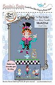 Brooke's Books Publishing - Wonderland Series - The Mad Hatter THUMBNAIL