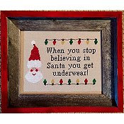 Pickle Barrel Designs - Don't Stop Believing