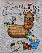 MarNic Designs - Merry Christmas