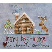 MarNic Designs - Hearts Come Home For Christmas THUMBNAIL