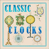 Vickery Collection - Classic Clocks THUMBNAIL
