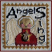 Hinzeit - Word Play - Angels Sing THUMBNAIL