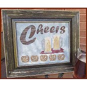 Designs By Lisa - Cheers THUMBNAIL