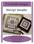 TA Smith Designs - Sherry's Sampler THUMBNAIL