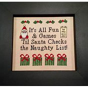 Pickle Barrel Designs - The Naughty List THUMBNAIL