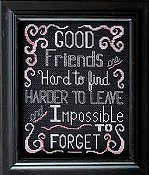 Bobbie G Designs - Good Friends_THUMBNAIL