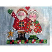 Amy Bruecken Designs - Christmas Magic THUMBNAIL