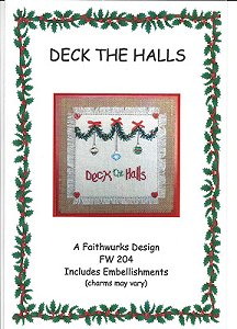 Faithwurks Designs - Deck The Halls MAIN