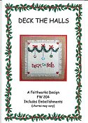 Faithwurks Designs - Deck The Halls THUMBNAIL