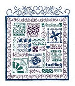 Imaginating - Let's Quilt 2910
