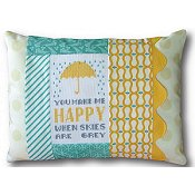 Pine Mountain Designs - Words of Wisdom - You Make Me Happy_THUMBNAIL