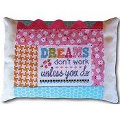 Pine Mountain Designs - Words of Wisdom - Dreams THUMBNAIL