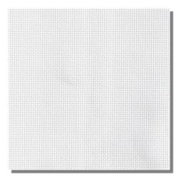 "Aida 14ct White - Fat Quarter (18"" x 21.5"" Cut) MAIN"
