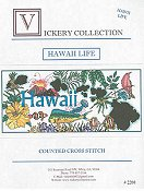 Vickery Collection - Hawaii Life