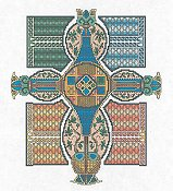 Vickery Collection - Cruciform Cross THUMBNAIL