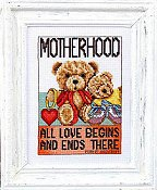 Bobbie G Designs - Motherhood_THUMBNAIL