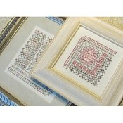 T A Smith Designs - Pretty Little Square 4 THUMBNAIL