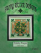Frony Ritter Designs - Trinity Prayer
