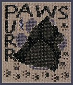 Hinzeit - Word Play - Paws Purr