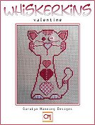 Carolyn Manning Designs - Whiskerkins - Valentine THUMBNAIL