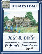 X's & Oh's - Homestead THUMBNAIL